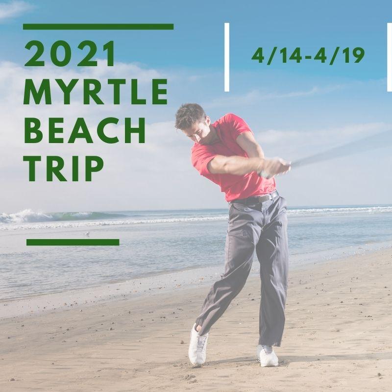 CT Am Tour Myrtle Beach 2021